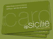 opSicilie card